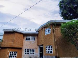 Casa En Ventaen Charallave, Los Anaucos, Venezuela, VE RAH: 22-4020