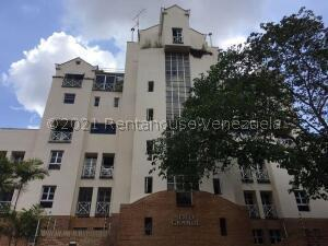 Apartamento En Ventaen Caracas, Colinas De Valle Arriba, Venezuela, VE RAH: 22-3600
