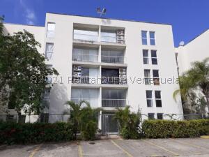 Apartamento En Ventaen Guatire, El Ingenio, Venezuela, VE RAH: 22-3636