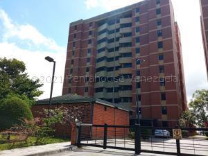 Apartamento En Ventaen Caracas, Terrazas De Guaicoco, Venezuela, VE RAH: 22-3589