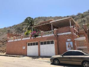 Casa En Ventaen Margarita, Pampatar, Venezuela, VE RAH: 22-3614