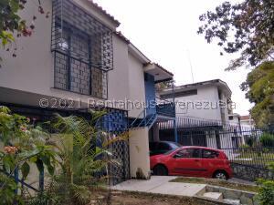 Casa En Ventaen Caracas, Las Acacias, Venezuela, VE RAH: 22-5363