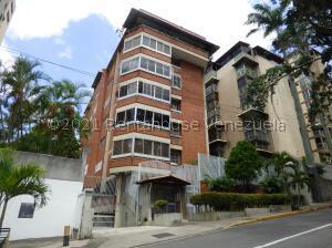 Apartamento En Ventaen Caracas, Las Palmas, Venezuela, VE RAH: 22-5057