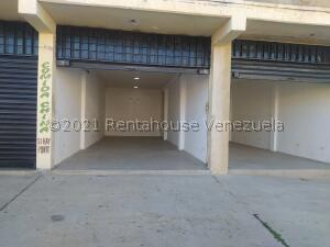 Local Comercial En Alquileren Barquisimeto, Parroquia Concepcion, Venezuela, VE RAH: 22-4604