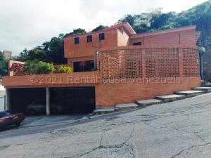 Casa En Ventaen Caracas, Colinas De Bello Monte, Venezuela, VE RAH: 22-3668