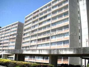 Apartamento En Ventaen Caracas, El Encantado, Venezuela, VE RAH: 22-3693