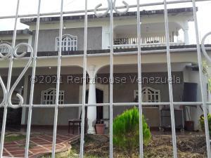 Casa En Ventaen Ciudad Ojeda, Barrio Libertad, Venezuela, VE RAH: 22-3697