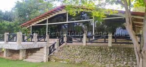 Casa En Ventaen Municipio Libertador, Sabana Del Medio, Venezuela, VE RAH: 22-4664