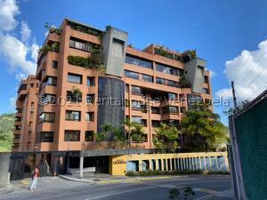 Apartamento En Ventaen Caracas, Los Samanes, Venezuela, VE RAH: 22-3707