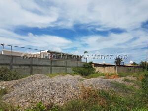 Terreno En Ventaen Coro, Centro, Venezuela, VE RAH: 22-3778