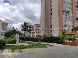 Apartamento En Ventaen Caracas, El Encantado, Venezuela, VE RAH: 22-3744