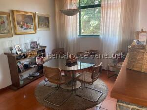 Casa En Ventaen Caracas, Prados Del Este, Venezuela, VE RAH: 22-3729