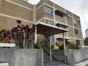 Apartamento En Ventaen Caracas, Colinas De Bello Monte, Venezuela, VE RAH: 22-3728
