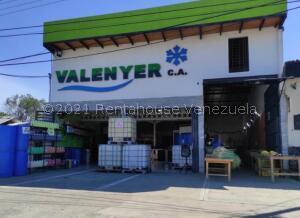 Local Comercial En Ventaen El Vigia, Luna Sol, Venezuela, VE RAH: 22-3837