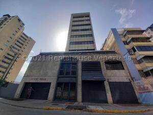 Oficina En Ventaen Caracas, Las Delicias De Sabana Grande, Venezuela, VE RAH: 21-243