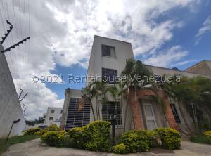 Casa En Ventaen Cabudare, Tarabana Plaza, Venezuela, VE RAH: 22-3766