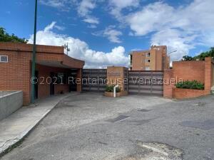 Apartamento En Ventaen Caracas, Alto Hatillo, Venezuela, VE RAH: 22-4621