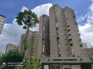 Apartamento En Ventaen Caracas, Prados Del Este, Venezuela, VE RAH: 22-3754