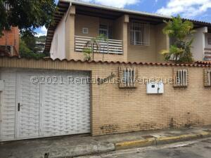 Casa En Ventaen Caracas, Alto Prado, Venezuela, VE RAH: 22-3838