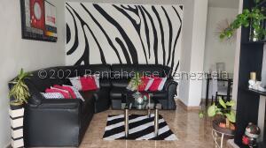 Apartamento En Ventaen Guarenas, Las Islas, Venezuela, VE RAH: 22-3765