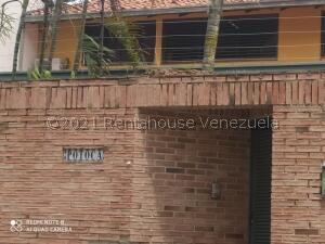 Casa En Ventaen Caracas, La Trinidad, Venezuela, VE RAH: 22-3655