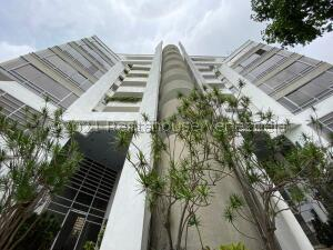 Apartamento En Ventaen Caracas, Colinas De Valle Arriba, Venezuela, VE RAH: 22-3756