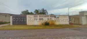 Casa En Alquileren Cabudare, Parroquia José Gregorio, Venezuela, VE RAH: 22-3764