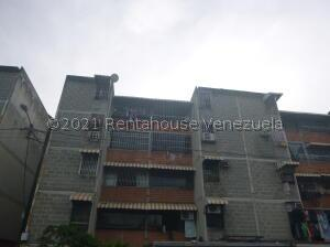 Apartamento En Ventaen Guatire, El Ingenio, Venezuela, VE RAH: 22-3771