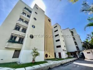 Apartamento En Alquileren Caracas, Los Samanes, Venezuela, VE RAH: 22-3785
