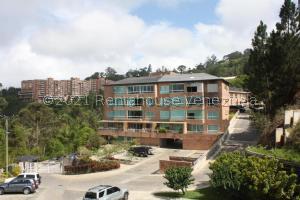 Apartamento En Ventaen Caracas, La Boyera, Venezuela, VE RAH: 22-3788