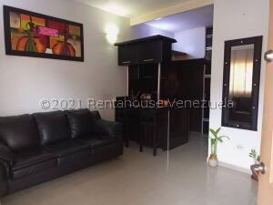 Apartamento En Ventaen Municipio Santiago Marino, Barrio Saman De Guere, Venezuela, VE RAH: 22-3804