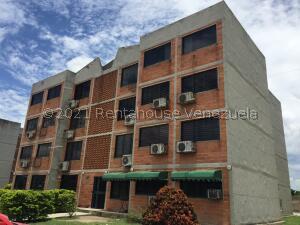 Apartamento En Alquileren Municipio Linares Alcantara, Conjunto Residencial Parque Coropo, Venezuela, VE RAH: 22-3797