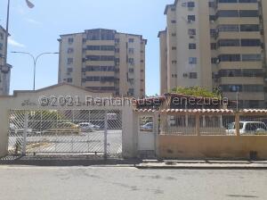Apartamento En Ventaen Barcelona, Urdaneta, Venezuela, VE RAH: 22-3800