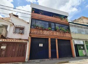 Casa En Ventaen Caracas, Prado De Maria, Venezuela, VE RAH: 22-4429