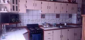 Apartamento En Ventaen Ciudad Bolivar, Paseo Meneses, Venezuela, VE RAH: 22-3861