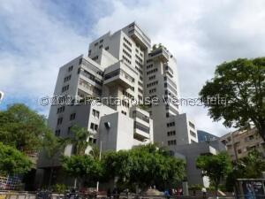 Oficina En Alquileren Caracas, Chacao, Venezuela, VE RAH: 22-3871