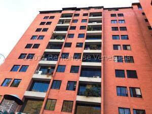 Apartamento En Ventaen Caracas, Colinas De La Tahona, Venezuela, VE RAH: 22-3937