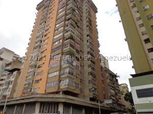 Apartamento En Ventaen Caracas, Parroquia San Jose, Venezuela, VE RAH: 22-3883