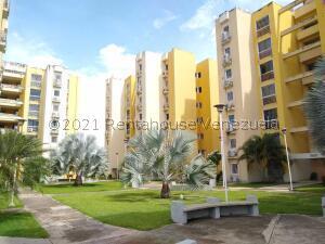 Apartamento En Ventaen La Morita, Villas Geicas, Venezuela, VE RAH: 22-3842