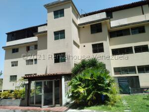 Apartamento En Ventaen Caracas, Colinas De Bello Monte, Venezuela, VE RAH: 22-3902