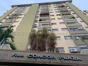 Apartamento En Ventaen Caracas, Montalban Iii, Venezuela, VE RAH: 22-3907