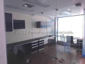 Oficina En Alquileren Caracas, Parroquia La Candelaria, Venezuela, VE RAH: 22-3917