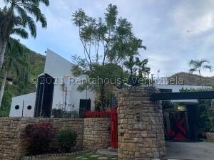 Casa En Alquileren Caracas, Prados Del Este, Venezuela, VE RAH: 22-3936