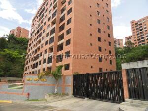 Apartamento En Ventaen Caracas, Colinas De La Tahona, Venezuela, VE RAH: 22-3958