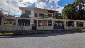 Casa En Ventaen Maracay, El Castaño (Zona Privada), Venezuela, VE RAH: 22-3942
