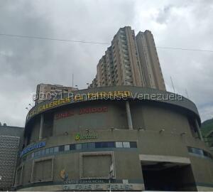 Apartamento En Ventaen Caracas, El Paraiso, Venezuela, VE RAH: 22-4014