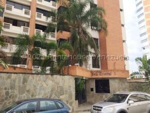 Apartamento En Ventaen Valencia, Los Mangos, Venezuela, VE RAH: 22-3940