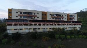 Apartamento En Alquileren San Antonio De Los Altos, Las Mesetas, Venezuela, VE RAH: 22-3943