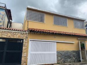 Casa En Ventaen Caracas, Horizonte, Venezuela, VE RAH: 22-3992