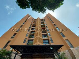 Apartamento En Ventaen Caracas, La Alameda, Venezuela, VE RAH: 22-4595